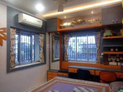 Gallery Cover Image of 1650 Sq.ft 3 BHK Apartment for rent in Bhowanipore for 55000