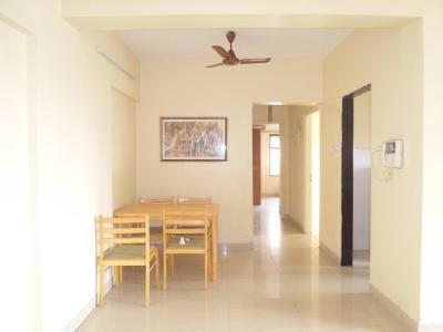 Gallery Cover Image of 1000 Sq.ft 2 BHK Apartment for buy in Chembur for 14000000