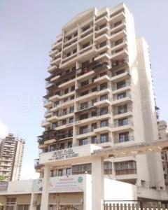 Gallery Cover Image of 1770 Sq.ft 3 BHK Apartment for rent in Orient Platinum, Kharghar for 27000