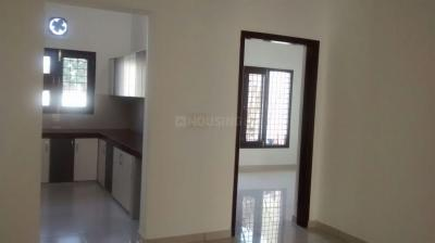 Gallery Cover Image of 1240 Sq.ft 3 BHK Apartment for rent in Nikol for 30500