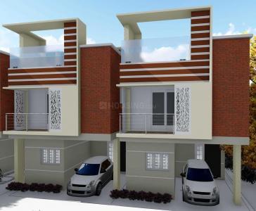 Gallery Cover Image of 1078 Sq.ft 2 BHK Villa for buy in Kolapakkam - Vandalur for 5065522