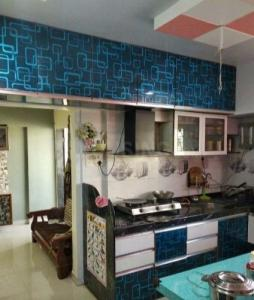 Gallery Cover Image of 1000 Sq.ft 2 BHK Apartment for rent in Wagholi for 17500