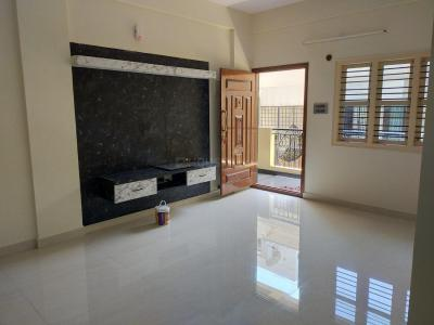 Gallery Cover Image of 1500 Sq.ft 2 BHK Apartment for rent in AVS Arcade, Ramamurthy Nagar for 18000