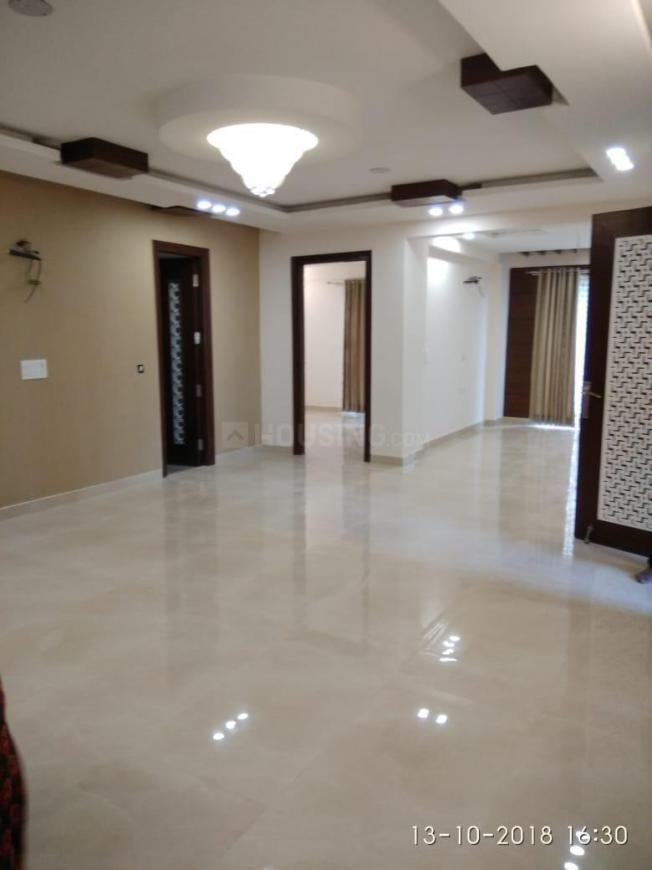 Living Room Image of 3400 Sq.ft 4 BHK Independent Floor for buy in Sector 57 for 14000000