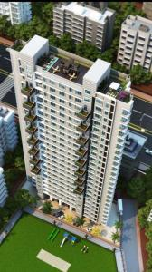 Gallery Cover Image of 830 Sq.ft 2 BHK Apartment for buy in Malad East for 13300000