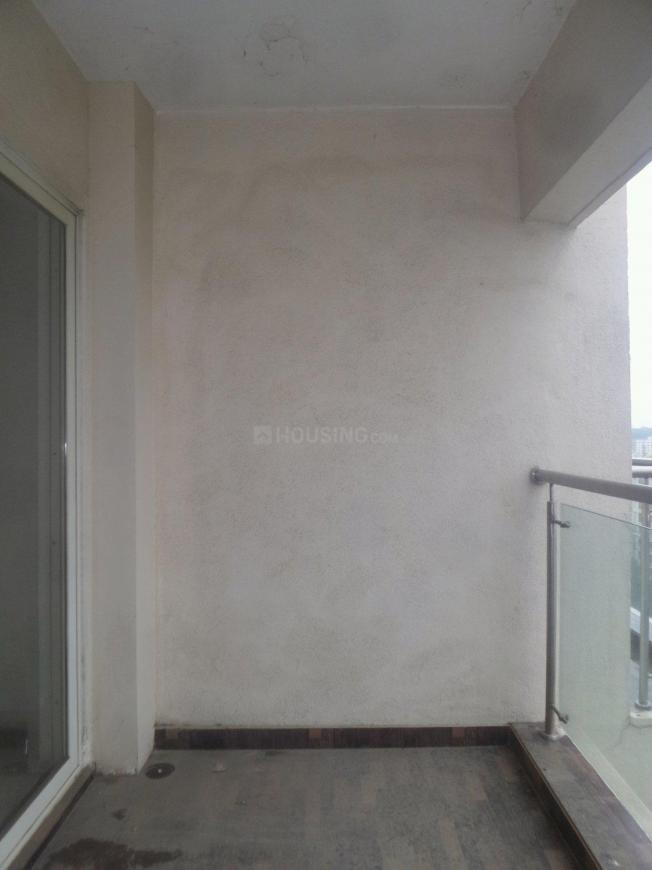 Living Room Image of 2100 Sq.ft 3 BHK Apartment for rent in Undri for 25000
