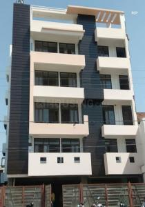 Gallery Cover Image of 1125 Sq.ft 2 BHK Independent Floor for buy in Kakadeo for 4800000