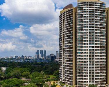 Gallery Cover Image of 700 Sq.ft 2 BHK Apartment for buy in Kalpataru Elegante, Kandivali East for 13600000