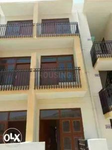 Gallery Cover Image of 540 Sq.ft 1 BHK Apartment for buy in Sector 33 for 900000