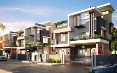 Gallery Cover Image of 1568 Sq.ft 3 BHK Villa for buy in Rajarhat for 6200000