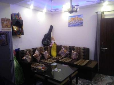 Gallery Cover Image of 450 Sq.ft 1 BHK Apartment for buy in Arjun Nagar for 3500000