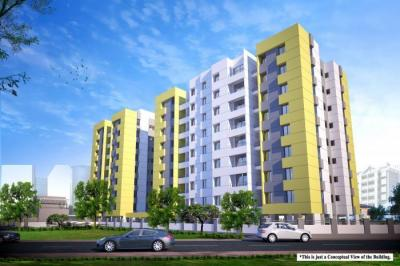 Gallery Cover Image of 992 Sq.ft 2 BHK Apartment for buy in Baner for 6900000