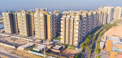 Gallery Cover Image of 1285 Sq.ft 2 BHK Apartment for buy in Applewood Estates Sorrel, Shela for 4600000