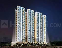 Gallery Cover Image of 640 Sq.ft 1 BHK Apartment for buy in Oyster Celestial Living, Dahisar East for 5400000