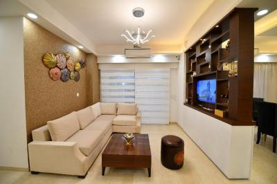 Gallery Cover Image of 2655 Sq.ft 3 BHK Independent Floor for buy in Gomti Nagar for 15531750