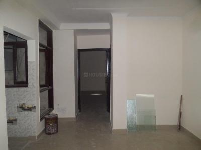 Gallery Cover Image of 750 Sq.ft 2 BHK Apartment for buy in Khanpur for 2650000