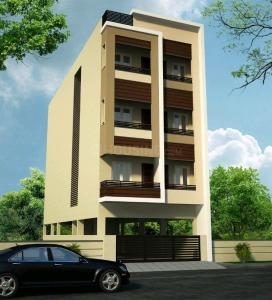 Gallery Cover Image of 3900 Sq.ft 6 BHK Independent House for buy in Madhavaram for 13000000