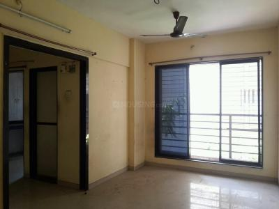 Gallery Cover Image of 660 Sq.ft 1 BHK Apartment for buy in Airoli for 6700000