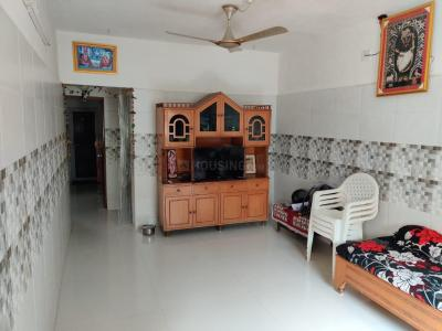 Gallery Cover Image of 990 Sq.ft 3 BHK Independent House for buy in Bappa Sitaram Apartment, Nava Naroda for 6500000
