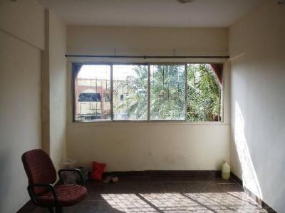Gallery Cover Image of 563 Sq.ft 1 BHK Apartment for buy in Kishor Darshan, Andheri West for 10000000