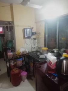 Kitchen Image of PG 4441834 Andheri West in Andheri West