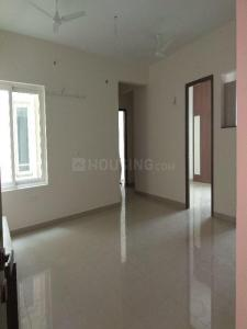 Gallery Cover Image of 1850 Sq.ft 3 BHK Apartment for rent in Thoraipakkam for 55000