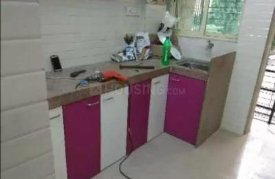 Gallery Cover Image of 670 Sq.ft 1 BHK Apartment for rent in New Panvel East for 10000