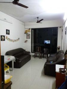 Gallery Cover Image of 658 Sq.ft 1 BHK Apartment for rent in Chembur for 32000