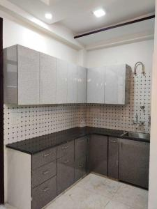 Gallery Cover Image of 1200 Sq.ft 3 BHK Independent Floor for buy in Sector 10 for 4800000