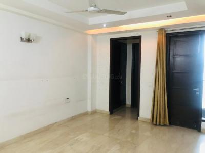 Gallery Cover Image of 2400 Sq.ft 3 BHK Independent Floor for rent in Panchsheel Enclave for 75000