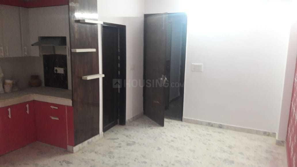 Living Room Image of 750 Sq.ft 2 BHK Independent Floor for rent in Uttam Nagar for 13000