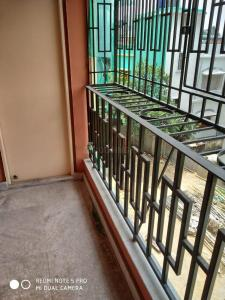 Gallery Cover Image of 1208 Sq.ft 3 BHK Independent Floor for rent in Birati for 25000