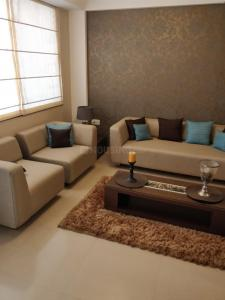 Gallery Cover Image of 877 Sq.ft 2 BHK Apartment for buy in Gokhale Waves, Wakad for 5621000