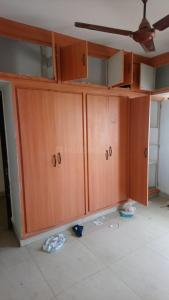 Gallery Cover Image of 650 Sq.ft 1 BHK Apartment for rent in Kondapur for 12500