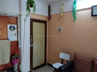 Gallery Cover Image of 400 Sq.ft 1 RK Apartment for rent in Borivali West for 20000