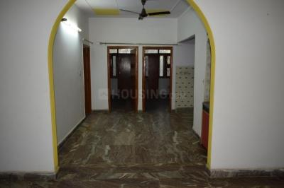Gallery Cover Image of 1300 Sq.ft 3 BHK Apartment for rent in Tirumala Apartments, Sahibabad for 13000