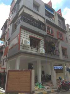 Gallery Cover Image of 820 Sq.ft 2 BHK Apartment for buy in Bansdroni for 4200000