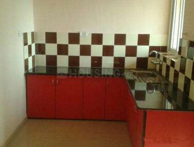 Gallery Cover Image of 950 Sq.ft 2 BHK Apartment for rent in Kopar Khairane for 22000
