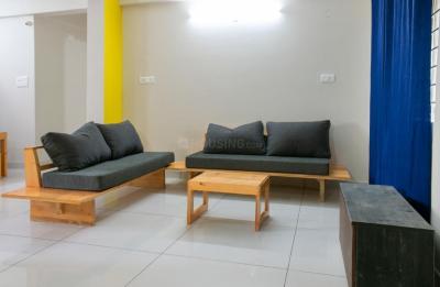 Living Room Image of Babu Nest 103 in Hennur