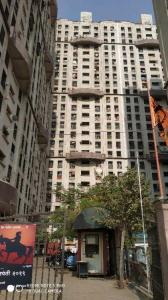 Building Image of Gaurav PG in Malad West