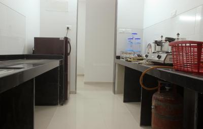 Kitchen Image of PG 4643144 Thane West in Thane West
