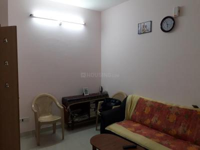 Gallery Cover Image of 600 Sq.ft 1 BHK Independent Floor for rent in Rajajinagar for 11000