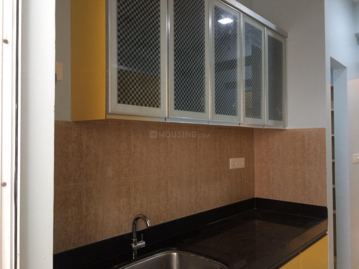 Kitchen Image of 1278 Sq.ft 2 BHK Apartment for buy in Kukatpally for 10000000