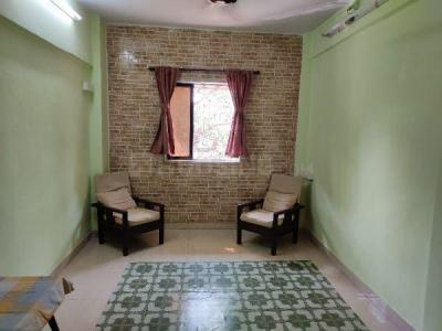 Gallery Cover Image of 400 Sq.ft 1 RK Apartment for rent in Vile Parle East for 21000