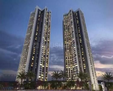 Gallery Cover Image of 1160 Sq.ft 2 BHK Apartment for buy in Sunteck City 4th Avenue, Jogeshwari West for 14400000