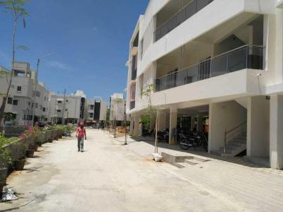 Gallery Cover Image of 805 Sq.ft 2 BHK Apartment for buy in Madhanandapuram for 4427500