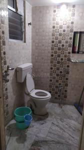 Bathroom Image of Orchid Ladies PG in Shyambazar