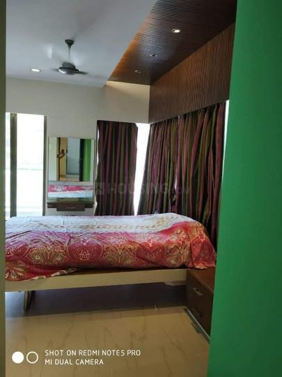 Bedroom Image of 1150 Sq.ft 2 BHK Apartment for rent in Bhandup West for 35000