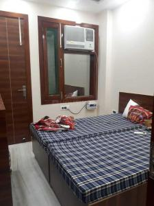 Bedroom Image of Ashirwaad PG in Adarsh Nagar