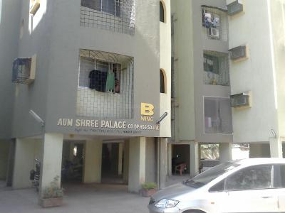 Gallery Cover Image of 912 Sq.ft 2 BHK Apartment for rent in Mira Road East for 20000